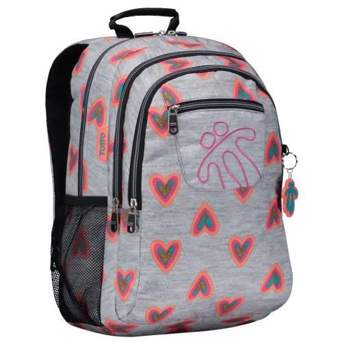 mochila-escolar-marcador-con-codigo-de-color-multicolor-y-talla-nica-vista-3.jpg