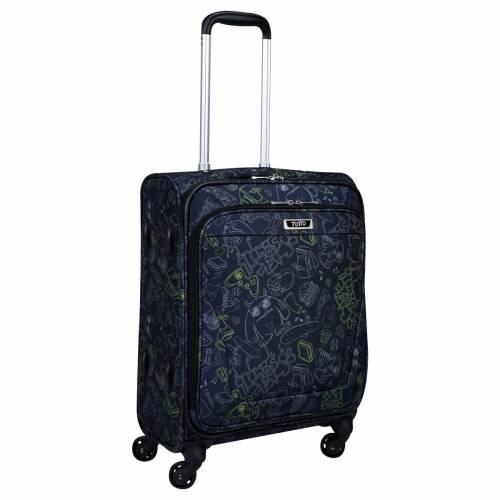 maleta-4-ruedas-pequena-pegases-con-codigo-de-color-multicolor-y-talla-nica-vista-3.jpg