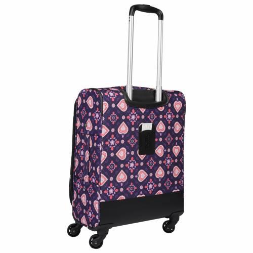 maleta-4-ruedas-pequena-pegases-con-codigo-de-color-multicolor-y-talla-nica-vista-4.jpg