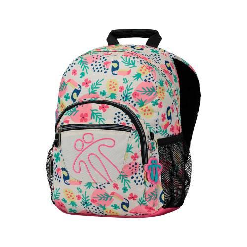 mochila-escolar-estampado-tucan-y-pinas-tempera-con-codigo-de-color-multicolor-y-talla-unica--vista-2.jpg